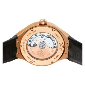 Piaget Polo G0A38149 Gold 43.0mm  Watch
