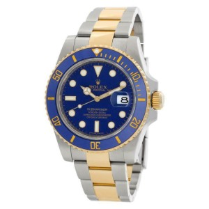 Rolex Submariner 116613 Steel 40.0mm  Watch