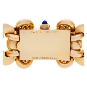 Patek Philippe Classic 8874 Gold 37.8mm Women's Watch