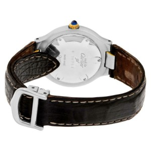 Cartier Must 21 W1000944 Steel 31.0mm  Watch
