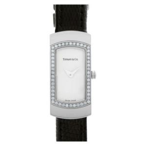 Tiffany & Co. Classic 0607 Gold 29.0mm Women's Watch