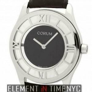 Corum Mystere 138.500. Steel 44.0mm  Watch