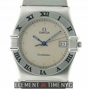 Omega Constellation 396.107 Steel 33.0mm  Watch