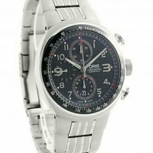 Oris Tt3 7597-72 Titanium 43.0mm  Watch