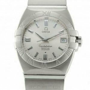 Omega Constellation 1511.30. Steel 35.0mm  Watch