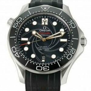 Omega Seamaster 210.22.4 Steel 42.0mm  Watch