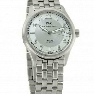 Iwc Pilot IW3255-0 Steel 39.0mm  Watch