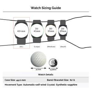 Breitling Avenger E13360 Titanium 44.0mm  Watch