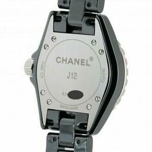 Chanel J12 J12 Steel 33.0mm  Watch