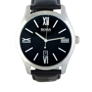 Hugo Boss Ambassador 1513022 Steel  Watch