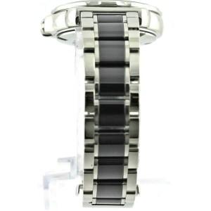 TAG HEUER FORMULA 1 DIAMOND WAH1314.BA0867 BLACK CERAMIC LADIES LUXURY WATCH