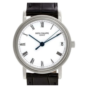 Patek Philippe Calatrava 3802/200 Gold 33.0mm  Watch