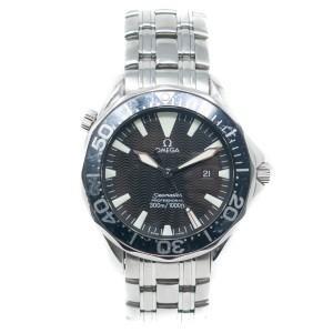 Omega Seamaster 2252.50. Steel 41.0mm  Watch