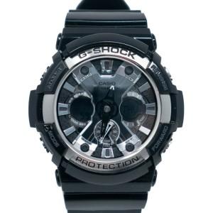 Casio G-shock GA-200BW Resin  Watch