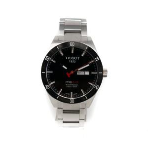 Tissot T-sport 19201 Steel  Watch