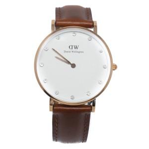 Daniel Wellington Classy Winchester 0906DW Steel Women's Watch