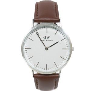Daniel Wellington Sheffield 0133DW Steel  Watch