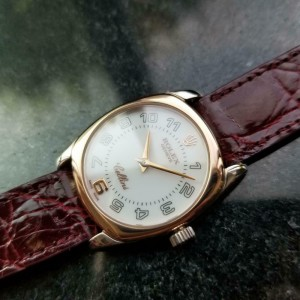 Ladies Rolex Cellini Danaos 6629 24mm 18k Rose & White Gold, c.2000s LV706RED