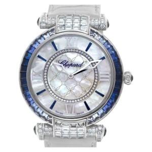 Chopard Imperial 384239-1 Gold 40.0mm Women's Watch
