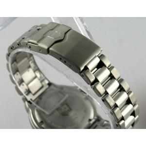 TAG HEUER FORMULA 1 WAC1215.BA0852 DIAMOND LADIES SWISS QUARTZ LUXURY WATCH