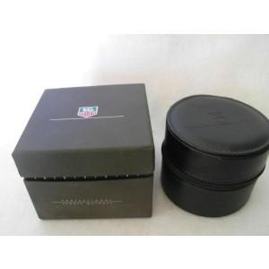 SALE TAG HEUER FORMULA 1 CAH1113.BA0850 QUARTZ CHRONOGRAPH ORANGE STEEL WATCH