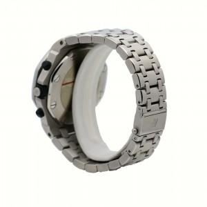 Audemars Piguet Royal Oak Offshore Chronograph, Black Dial, 26170ST.OO.1000ST.08