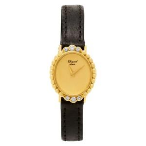 Chopard Classic SG 3579  Gold 25.0mm Women's Watch