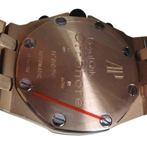 Audemars Piguet Royal Oak Offshore 26170OR.OO.1000OR.01 42mm Mens Watch