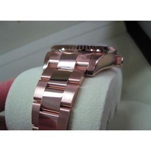 Rolex Sky Dweller 326935 42mm Mens Watch