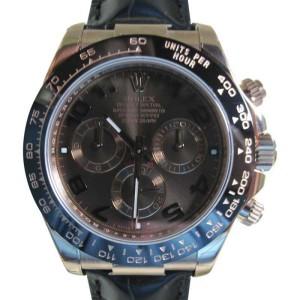 Rolex Daytona 116515 40mm Mens Watch