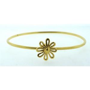 Tiffany & Co. 18k Yellow Gold Paloma Picasso Bracelet