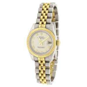 Rolex Datejust V179173 26mm Womens Watch