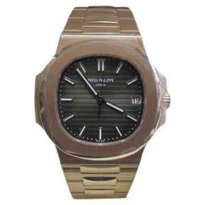 Patek Philippe Nautilus 5711-1R-001 43mm Mens Watch