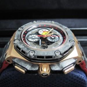 Audemars Piguet Royal Oak Offshore 26290RO.OO.A001VE.01 44mm Mens Watch