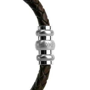 Montblanc Silver Womens Bracelet