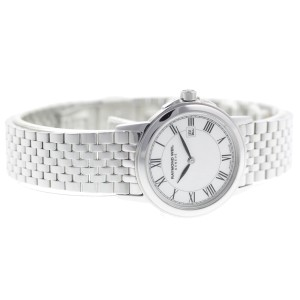 Raymond Weil Tradition 5966-ST-00970 28mm Womens Watch