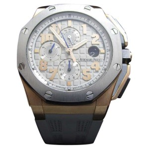 Audemars Piguet Royal Oak Offshore 26210OI.OO.A109CR.01 44mm Mens Watch