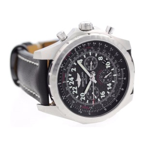 Breitling Bentley 24H AB022022/BC84-441X 49mm Mens Watch