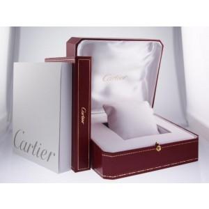 Cartier Ballon Bleu WE902054 36mm Womens Watch