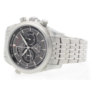 Omega Deville Chronoscope 422.10.44.51.06.001 44mm Mens Watch