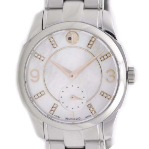 Movado LX 0606619 32mm Womens Watch