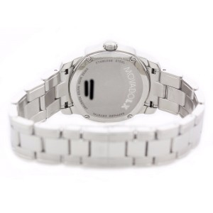 Movado LX 0606619 32mm Womens Watch