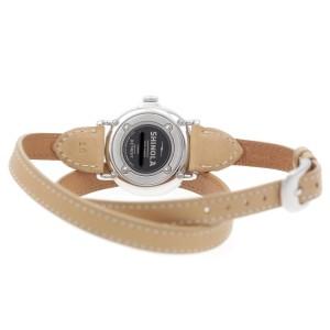Shinola The Runwell 10000260 36mm Womens Watch