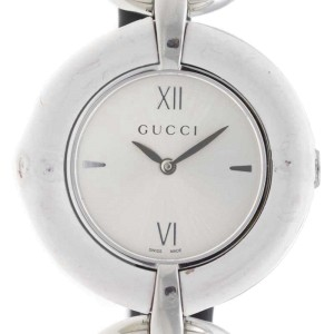 Gucci Bamboo YA132406 35mm Womens Watch
