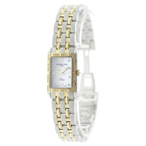 Raymond Weil Tango 5971-SPS-00995 18.5mm Womens Watch