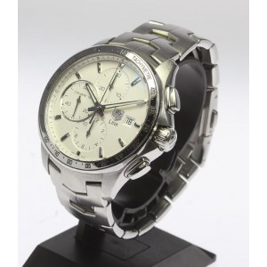 Tag Heuer Link CAT2011 44mm Mens Watch