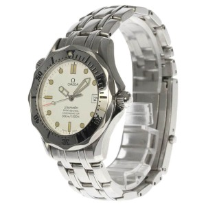 Omega Seamaster 2532.20 36mm Mens Watch