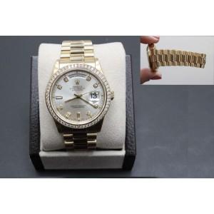 Rolex Day-Date 118238 36mm Mens Watch