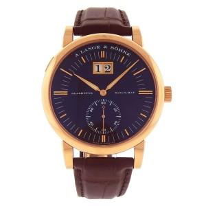 A.Lange & Sohne Grand Langematik 309.031 40mm Men's Watch