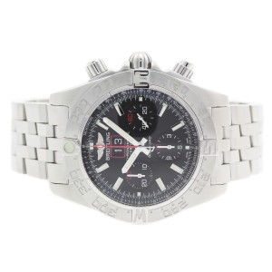 Breitling Chronomat Blackbird A4436010/BB71-379A 44mm Mens Watch